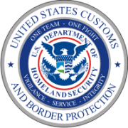 U.S. Customs and Border Protection Logo