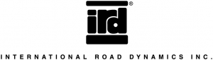 International Road Dynamics Logo