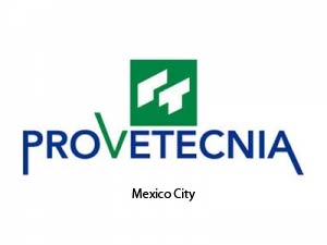 Provetecnia (Mexico City) Logo