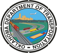 Oklahoma Department of Transportation Logo