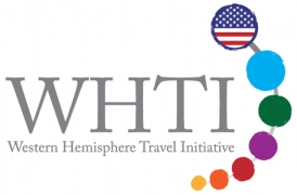 Western Hemisphere Travel Initiative Logo